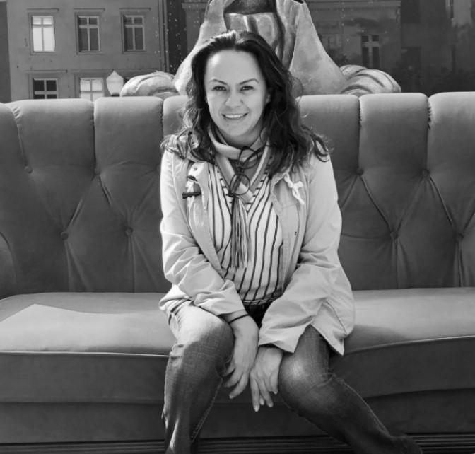 Marcia Frías Paulín